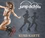jump-dich-fit.de Mehrfachkarte für Kangoo Jumps Fitnesskurse