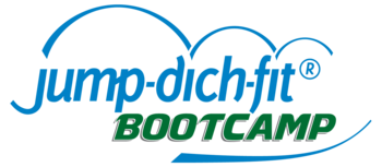 Jump dich fit Bootcamp Logo