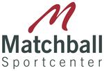Matchball Sportcenter Logo